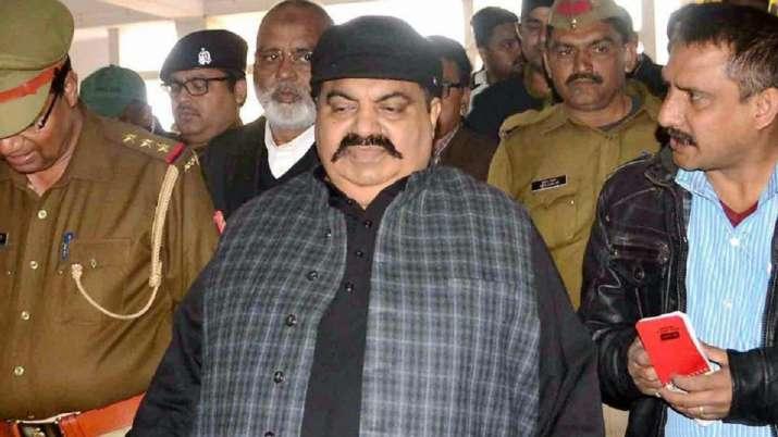 Atique Ahmed- India TV