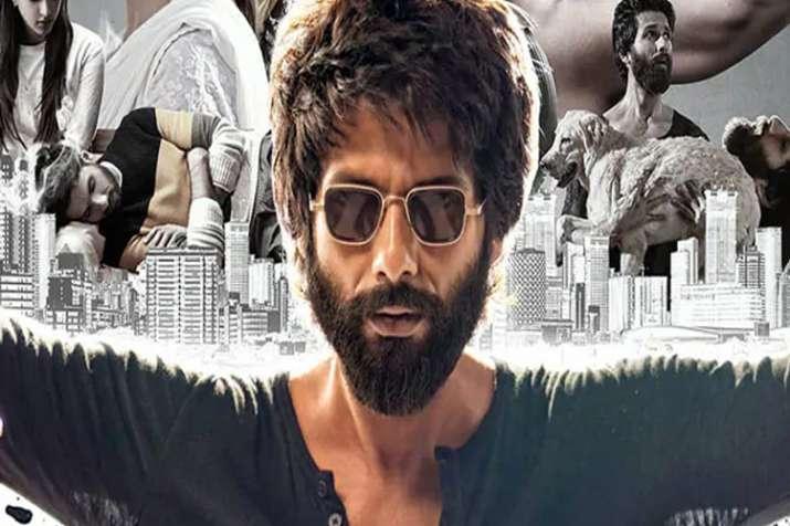 Kabir Singh Box Office Collection- India TV