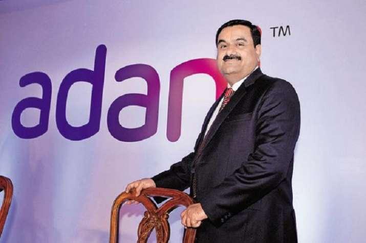 Gautam Adani, Adani group chairman - India TV Paisa