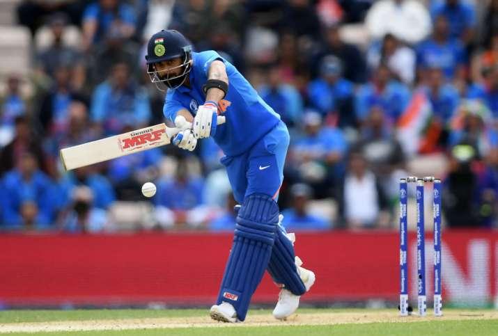 IND vs WI: पहले ही मैच में विराट कोहली ने तोड़ा टी20 क्रिकेट इतिहास का सबसे बड़ा रिकॉर्ड- India TV