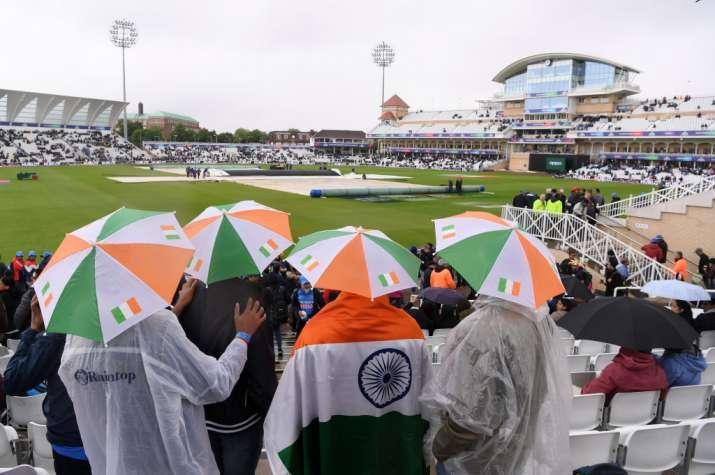 न्यूजीलैंड के खिलाफ सेमीफाइनल मुकाबले में बारिश बिगाड़ सकती है टीम इंडिया का खेल, जानिए क्या है भविष- India TV