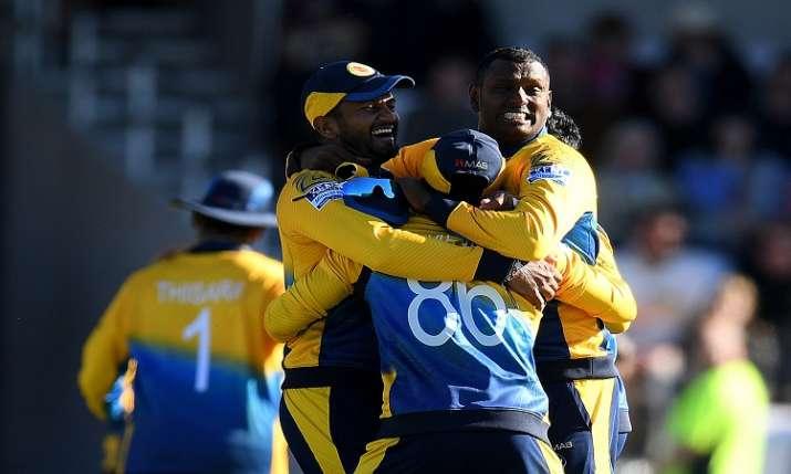 World Cup 2019: श्रीलंका के...- India TV