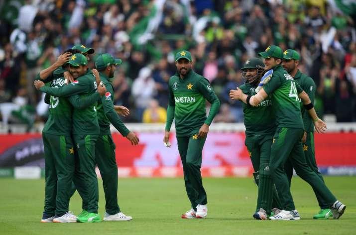 पाकिस्तान क्रिकेट टीम में होगा कप्तानी का बंटवारा! जल्द फैसला करेगी पीसीबी समिति- India TV