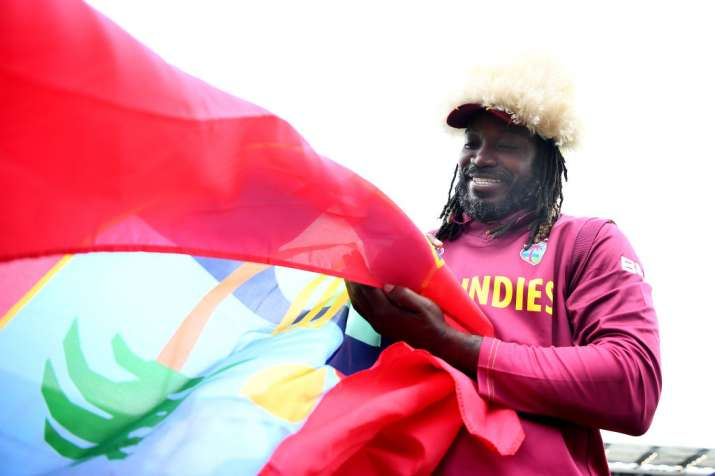Chris Gayle, Westindies- India TV