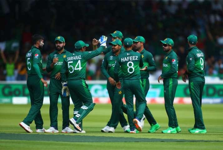 अमेरिका में बोले पाकिस्तानी प्रधानमंत्री इमरान खान- दुनिया की 'सर्वश्रेष्ठ क्रिकेट टीम' तैयार करने प- India TV