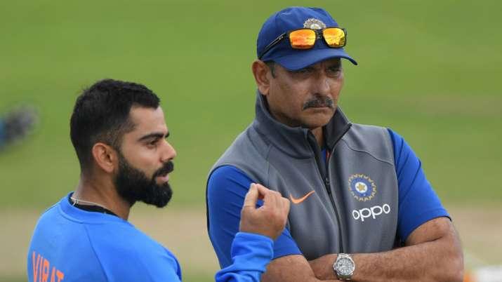 Coach- India TV