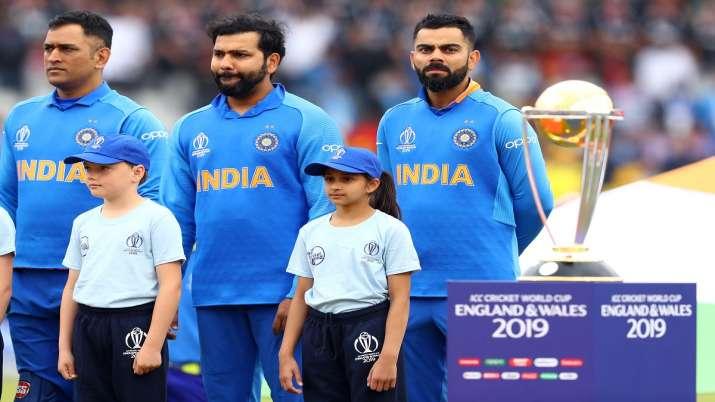 टीम इंडिया के सीनियर...- India TV