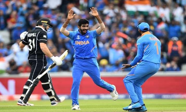 World Cup 2019: जसप्रीत बुमराह...- India TV