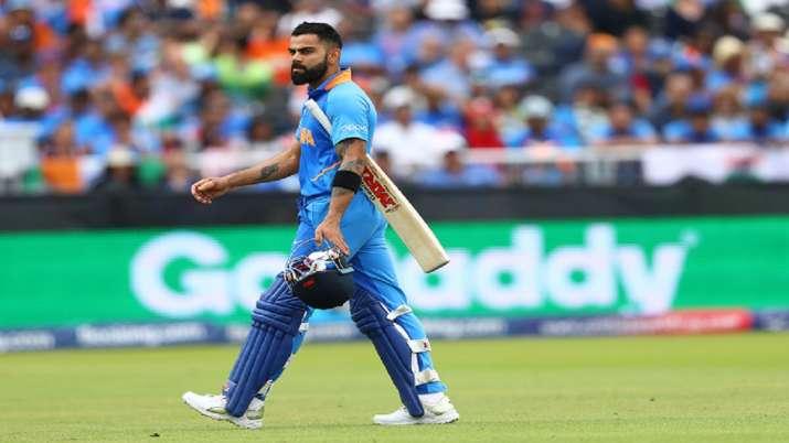 वर्ल्ड कप की हार पर...- India TV