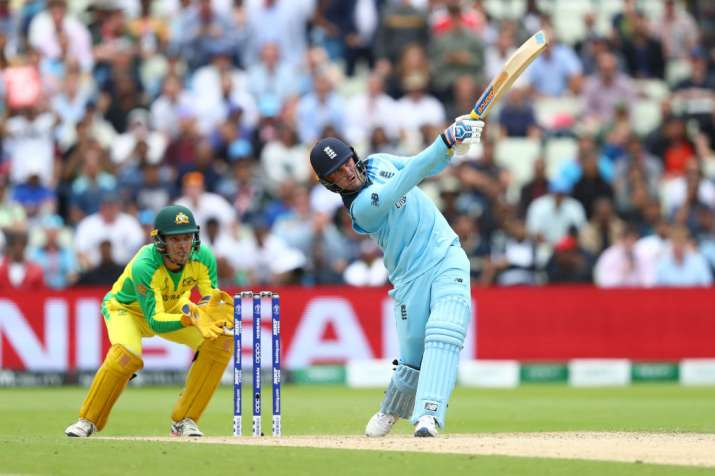 ऑस्ट्रेलिया बनाम इंग्लैंड वर्ल्ड कप सेमीफाइनल मैच स्कोर, क्रिकेट न्यूज़ लाइव स्कोर हिंदी, लाइव क्रिक- India TV
