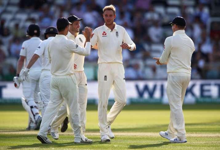 लॉर्डस टेस्ट : इंग्लैंड ने आयरलैंड को 143 रनों से हराया, क्रिस वोक्स ने झटके 6 विकेट- India TV