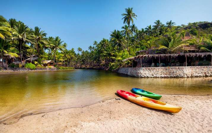 Goa tour package- India TV