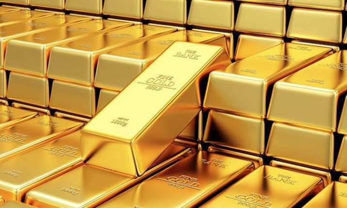 IMF released list of 10 countries with the biggest piles of gold- India TV Paisa