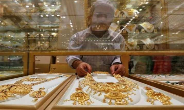 Gold, silver fall on weak overseas trend, profit-booking- India TV Paisa