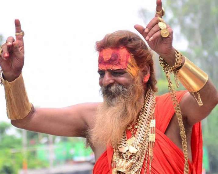 Golden Baba- India TV
