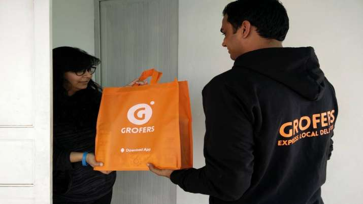 Grofers aims to cut costs with electric vehicles, will deploy 500 EVs by December- India TV Paisa