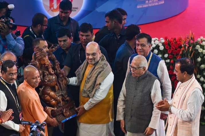 groundbreaking ceremony- India TV Paisa