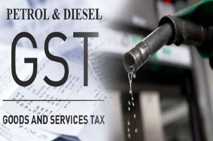 GST on Petroleum Products- India TV Paisa