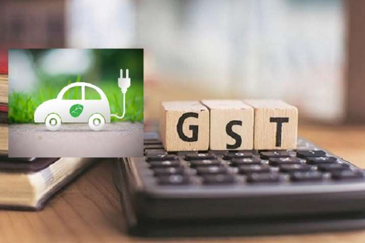 gst council meeting today may reduce tax on electric vehicles - India TV Paisa