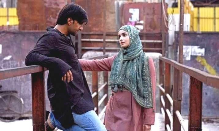 Ranveer Singh and Alia Bhatt in Gully Boy- India TV