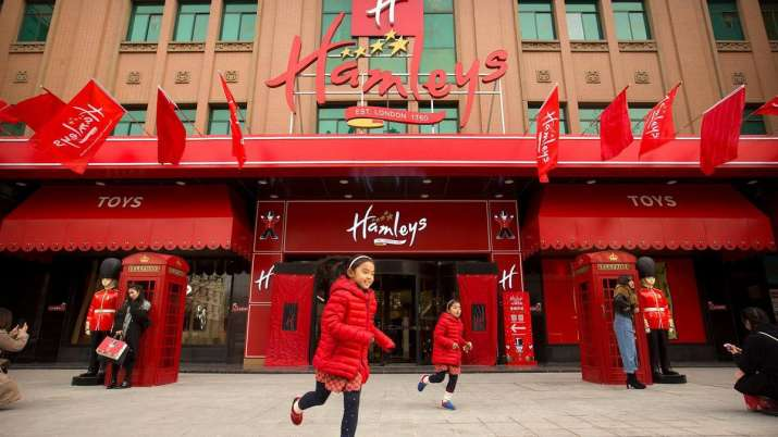 Reliance Brands completes acquisition of Hamleys- India TV Paisa