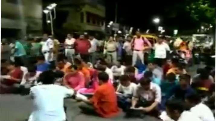 Hanuman Chalisa recital File Photo- India TV