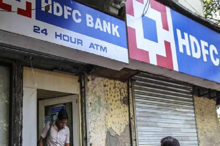 HDFC Bank Q1 FY20 profit up 18.04 per cent at Rs 5676 crore- India TV Paisa