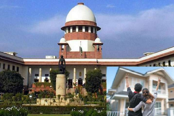 New amendments to IBC will protect interest of homebuyers: Centre to SC- India TV Paisa