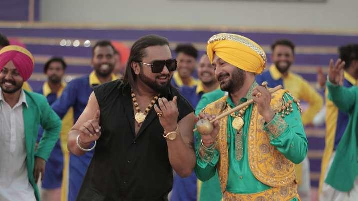 Yo Yo Honey Singh new video song- India TV