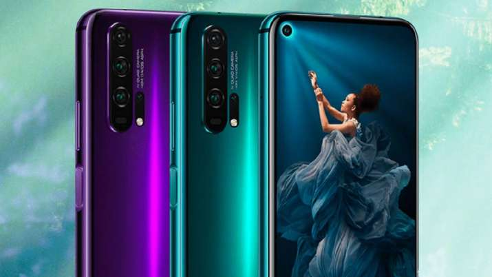 Honor 9X Pro with triple cameras officially teased- India TV Paisa