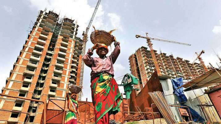 Housing sales down 11 pc in Q1, demand to rise on tax sops- India TV Paisa