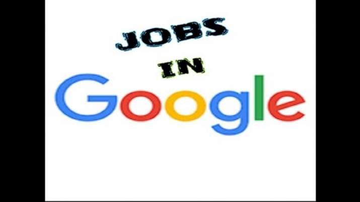 jobs in google- India TV