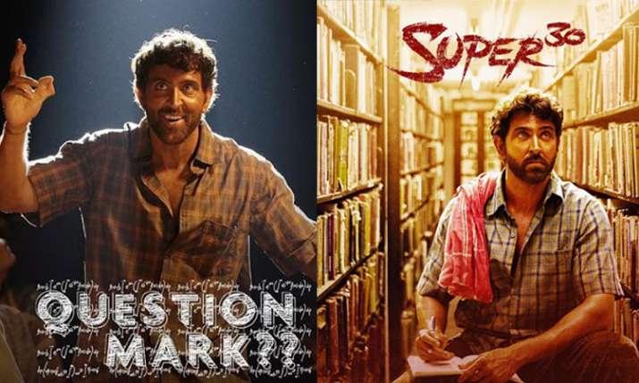 Question Mark - Super 30- India TV