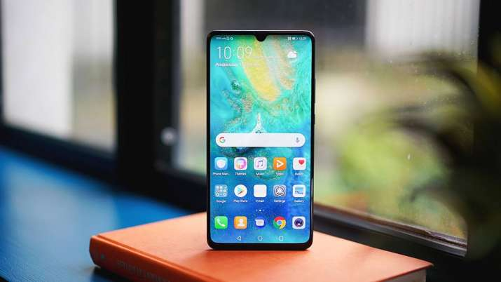 Huawei to introduce Mate 20 X 5G on July 26- India TV Paisa