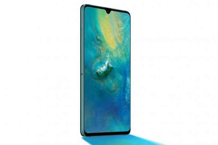 Huawei Mate 20 X 5G phone । SCREENGRAB FROM HUAWEI.COM- India TV Paisa