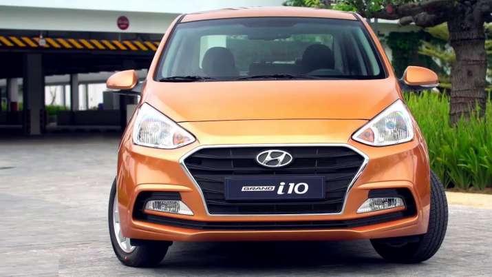 Hyundai Grand i10 2019- India TV Paisa