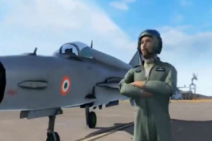 indian air force released teaser of new mobile game IAF developed new Mobile Game against pubg - India TV Paisa