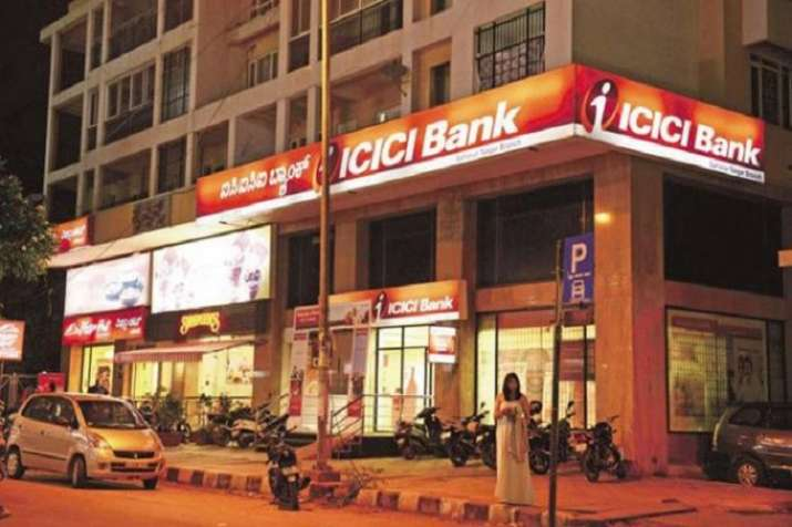 ICICI Bank lowers lending rates by 10 bps - India TV Paisa