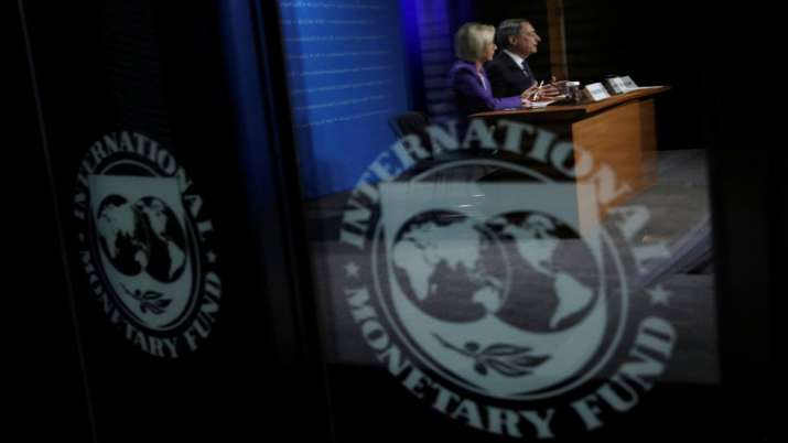 IMF projects slower growth rate for India- India TV Paisa