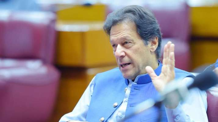 Kulbhushan Jadhav verdict: Imran Khan says 'Pakistan shall proceed as per law' | Facebook- India TV