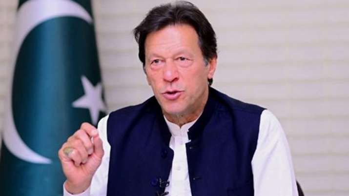 Pakistan PM Imran Khan | Facebook- India TV
