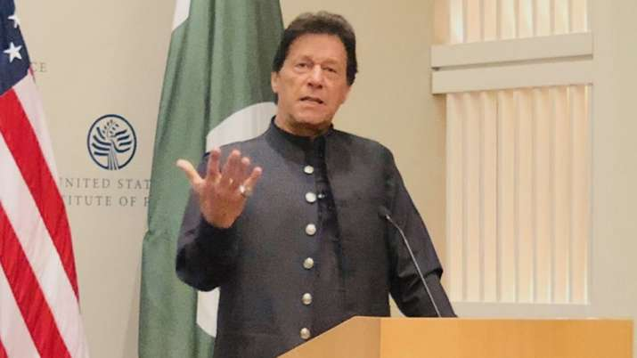 Imran Khan warns United States against any misadventure with Iran | Facebook- India TV