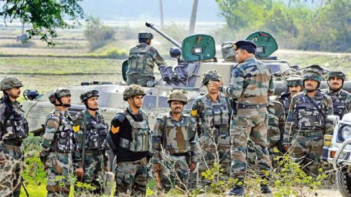indian army recruitment- India TV