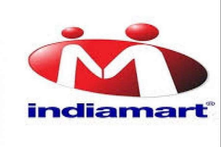 IndiaMART InterMESH shares make robust debut; zoom over 21 per cent- India TV Paisa