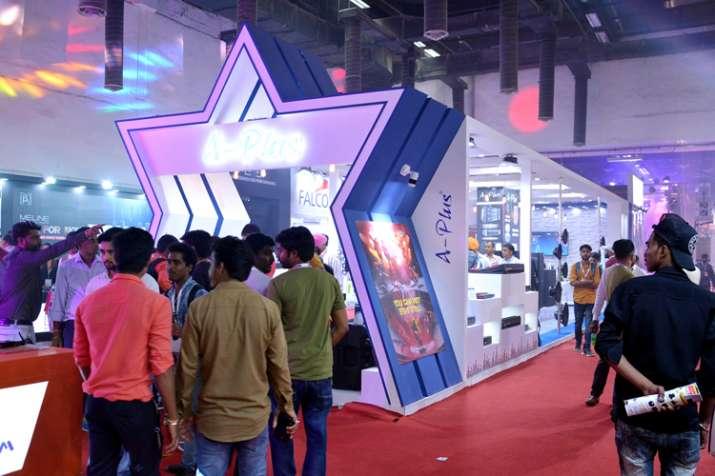Indian DJ Expo 2019: एक्सपो से एंटरटेंमेंट इंडस्ट्री को मिलेगा बढावा- India TV Paisa