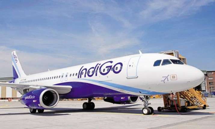 Feud between IndiGo promoters turns into full-blown war - India TV Paisa