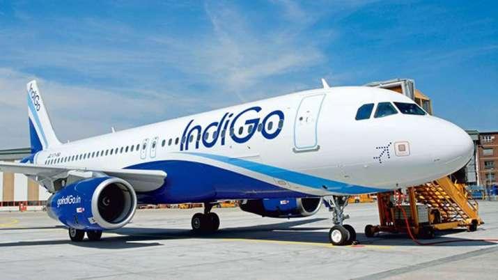IndiGo Q1 profit zooms 43 times to Rs 1,203 crore - India TV Paisa