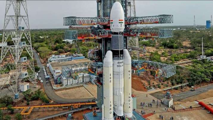 Chandrayaan-2 Launch called off for due to 'technical snag', ISRO to announce revised launch date la- India TV