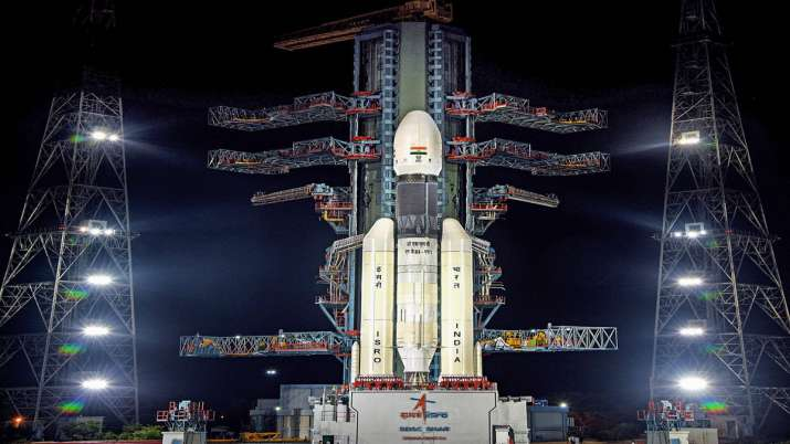 ISRO cancels Chandrayaan 2 launch- India TV