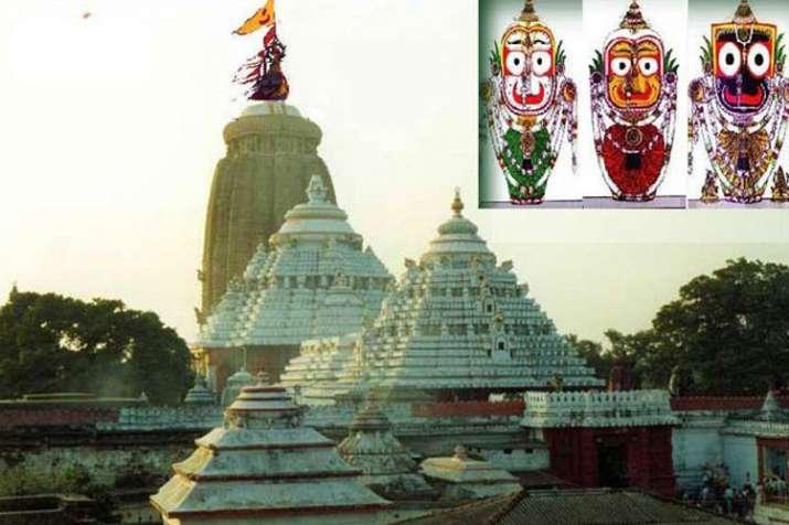 jagannath temple- India TV